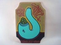 Tonk Graffiti Art Canvas/TAW-12