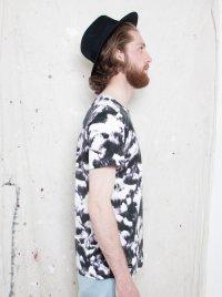 Son Of Wild/ソンオブワイルド-Monet T-Shirt/Tシャツ(White)