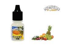 TASTY PUFF/テイスティパフ E-JUICE-電子タバコ リキッド(Tropical/トロピカル)