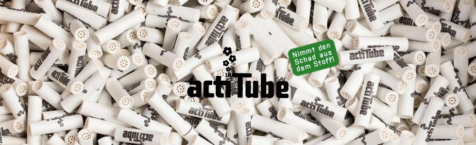 tune/チューンパイプ/活性炭/actitube/アクティチューブ