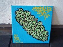 他の写真1: Tonk Graffiti Art Canvas TAP3