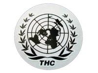 THC STICKER-ステッカー(UN)C-63