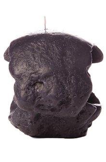 他の写真3: INSIGHT BALD EAGLE SKULL CANDLE インサイト キャンドル BLACK