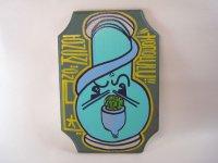 Tonk Graffiti Art Canvas/TAW-6