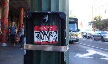 他の写真1: Tonk Graffiti Art Canvas TAW39