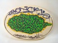 Tonk Graffiti Art Canvas/TAW-40