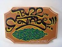 Tonk Graffiti Art Canvas/TAW-42