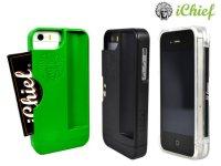 I-Chief/iPhone-アイフォンケース(5/5S/SE)