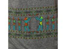 他の写真2: ROOK ロック FOUNDATION TEE Tシャツ GREY