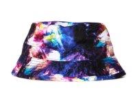 STASH HAT-スタッシュバケットハット/隠しポケット付き(Buckets/Purple)