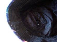 他の写真2: STASH HAT スタッシュバケットハット 隠しポケット付き BUCKETS PURPLE