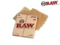 RAW PARCHMENT PAPER-ロウ パーチメントペーパー 100枚