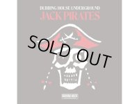 JACK PIRATES CD R 特典 ステッカー付き