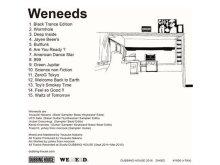 他の写真1: WENEEDS CD