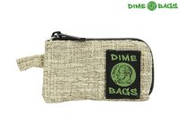 "DIME BAGS-ダイムバッグ/5"" PADDED POUCH-パッド付きポーチ(TAN)"