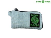 "DIME BAGS-ダイムバッグ/5"" PADDED POUCH-パッド付きポーチ(BLUE)"