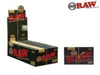 RAW BLACK SINGLE WIDE-ロウ ブラック シングルワイド(極薄)