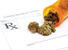 他の写真3: メディカルマリファナ ケース 医療大麻 容器 GREEN グリーン