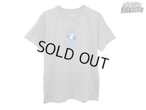 画像1: SIXSENSE シックスセンス CRUSHING MENTAL ILLNESS Tシャツ GREY
