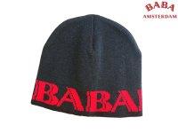BABA COFFEESHOP/ババ コーヒーショップ ニットビーニー
