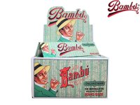 BAMBU OGANIC HEMP バンブー オーガニックヘンプ キングサイズペーパー