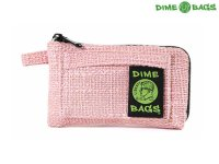"DIME BAGS-ダイムバッグ/7"" PADDED POUCH-パッド付きポーチ(PINK)"