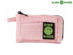 画像1: DIME BAGS ダイムバッグ 7 PADDED POUCH パッド付きポーチ PINK