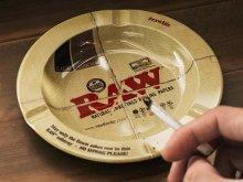 他の写真1: RAW METAL ASHTRAY ロウ メタル アッシュトレイ 灰皿