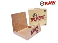 RAW PARCHMENT PAPER POUCH BOX ロウ パーチメントペーパーポーチ 20枚