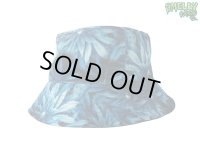 SMELLY CLOTHING BLUE DREAM BUCKET HAT バケットハット 帽子