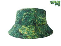 SMELLY CLOTHING STRAIN HUNTERS BUCKET HAT バケットハット 帽子