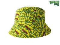 SMELLY CLOTHING COOKED BUCKET HAT バケットハット 帽子