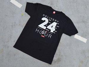 画像3: NUGGLIFE Delivery Tシャツ