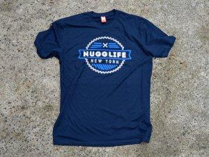 画像2: NUGGLIFE New York Strain Tシャツ