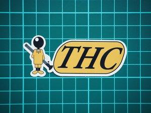 画像2: THC ステッカー Pen C269