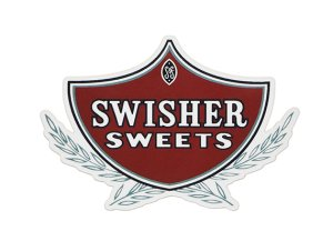 画像1: THC ステッカー Swisher C260
