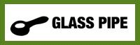ガラスパイプ