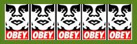OBEY/オベイ