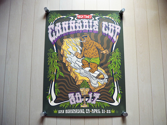 Home - The Emerald Cup